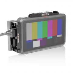 Shape SHAPE HDMI lock system and top plate kit for Atomos ninja v 5'' monitor recorder - NIVKIT