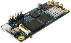 DekTec DTM-3237-DEVKIT OEM DVB-S2 receiver w/ ASI output