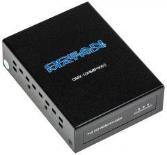 Ocean Matrix OMX-10HMIP0003 H.264 1080P AV Over IP Full HD HDMI Encoder