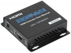 Ocean Matrix OMX-11IPHM0001 1080P HDMI Over IP Extender with IR Receiver ONLY