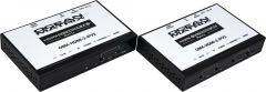 Ocean Matrix OMX-HDMI-2-IPV2 HDMI 1080p Multipoint to Multipoint Over IP Single CAT5/CAT6 Extender