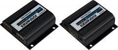 Ocean Matrix OMX-HDMI-EPOE 110 Feet/34 Meter 1080p HDMI Extender with EDID and POE