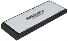 Ocean Matrix OMX-HDMI5X1-V2 4K/UHD 5x1 HDMI 2.0 Switcher with RS232 Control