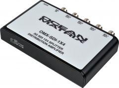 Ocean Matrix OMX-SDI-1X4 3G SDI 1x4 Splitter / Distribution Amplifier