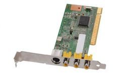 ViewCast Osprey 100-LP Single-Board Low Profile PCI Video Capture