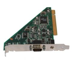 Variosystems Osprey 210 Single-Board PCI Video & Audio Capture Subsys