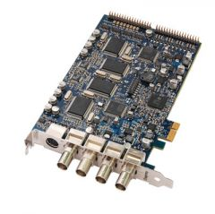 Variosystems Osprey 460e 4-channel PCIe audio/video capture card.