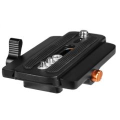 E-Image P6 Quick Release Adapter w/ Plate ()