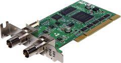 DekTec DTA-105 Dual DVB-ASI output for PCI