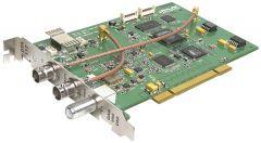 DekTec DTA-112 ATSC/DVB-T/QAM VHF/UHF modulator for PCI