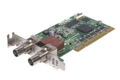 DekTec DTA-145 ASI/SD-SDI input+output for PCI