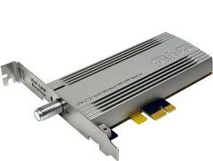 DekTec DTA-2131 Multi-standard VHF/UHF receiver for PCIe