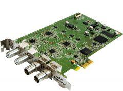 DekTec DTA-2136 Dual QAM-A/B/C receiver for PCIe