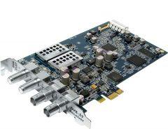 DekTec DTA-2137C Satellite receiver for PCIe