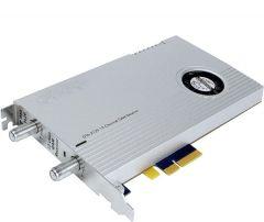 DekTec DTA-2139 Twelve-channel QAM receiver for PCIe