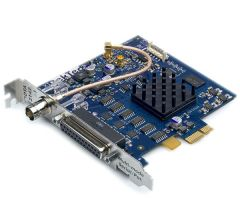 DekTec DTA-2142 Serial & parallel port for PCIe