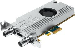 DekTec DTA-2180 H.264 HD encoder for PCIe