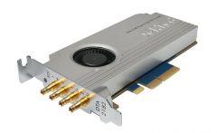 DekTec DTA-2182-AG Dual H.264 HD encoder for PCIe