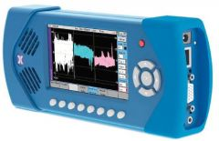 Phabrix PHABRIX TAG C TAG C SD/HD Multi-Format Analyzer Portable with PHSXO-GEN Generator Software - Li-Ion