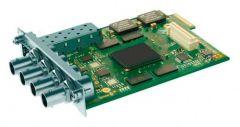 Phabrix PHRXM-GG PHRXM-GDL Rx Rasterizer Single SDI Generator Module w/ Dual Link Support Requires One A/ AE/ AG/ or AGE Module