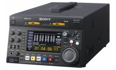 Sony PMW1000 Half Rack HD422 SxS Memory Recordr/Playr