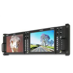 """Postium PRM-702A Dual 7"""" HD/SD-SDI, Component & Composite..."""