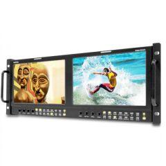 """Postium PRM-902A Dual 9"""" HD/SD-SDI, Composite & Component..."""