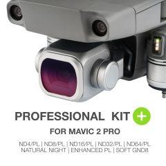 NiSi Professional Kit+ for Mavic 2 Pro - NID-MAVIC2PRO-PKIT-PLUS