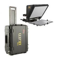 Ikan PT-ELITE-PRO-TK PT-ELITE-PRO Teleprompter Travel Kit w/...