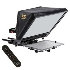 Ikan PT-ELITE-V2-RC Elite Universal Tablet & iPad Teleprompter...
