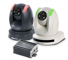 DataVideo PTC-150TWL HD/SD PTZ Video Camera w/ HDBaseT...