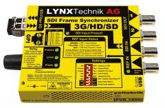 Lynx Yellobrik 3Gbit SDI Frame Synchronizer - PVD-1800