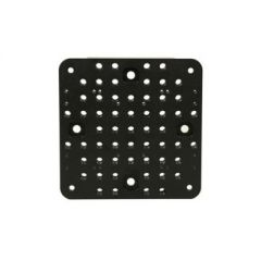 SmallHD PWR-ADP-CPLATE  Cheese Plate for Gold Mount/V-Mount Brackets & Accessories