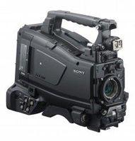 Sony PXWX400 XAVC 2/3-in. Pro Memory Camcorder