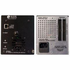 Blonder Tongue QTPCM-4 QAM Transcoder Power & Control Module