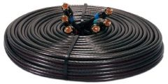 Laird Digital Cinema RCA3V-100 Laird  Premium HDTV Triple-RCA Component Video Cable - 100 Foot