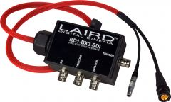 Laird Digital Cinema RD1-BX3-SDI Laird  RED Epic/Scarlet Sync Port Video Interface