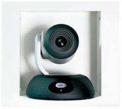 Vaddio 999-2225-118 IN-Wall Enclosure for RoboSHOT PTZ Cameras