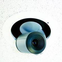 Vaddio 999-2225-150 IN-Ceiling Half-Recessed Enclosure for...