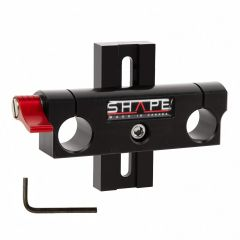 Shape Sliding 15 mm rod bloc 2 .75 inches - RODSUP2B