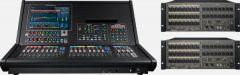Roland 40x24 Digital Mixing System M5000C-12416