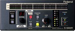 Roland System Remote Control with 3m RS-232c Serial Cable S-4000R