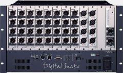 Roland 8 input x 32 output Modular Rack Unit S-4000S-0832