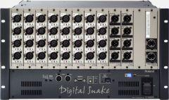 Roland 32 input x 8 output Modular Rack Unit S-4000S-3208