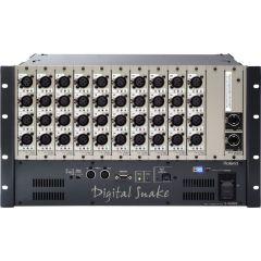 Roland 40 input x 0 output Modular Rack Unit S-4000S-4000