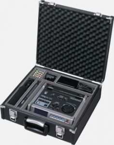 Roland Hardshell Case for R-4 Series and Accessories SHC-R4