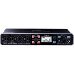 Roland Octa-Capture Hi-Speed USB Audio Interface for REAC Recording UA-1010