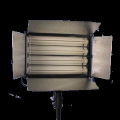 Ikan S400D Four Bulb Studio/Field Fluorescent Fixture