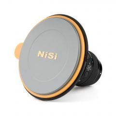 NiSi Protection Lens Cap for 150mm S5/S6 Holders - NIP-S5-CAP
