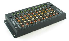 Shinbow SB-3790 1x9 Component/Digital/Audio Da With Loop Output
